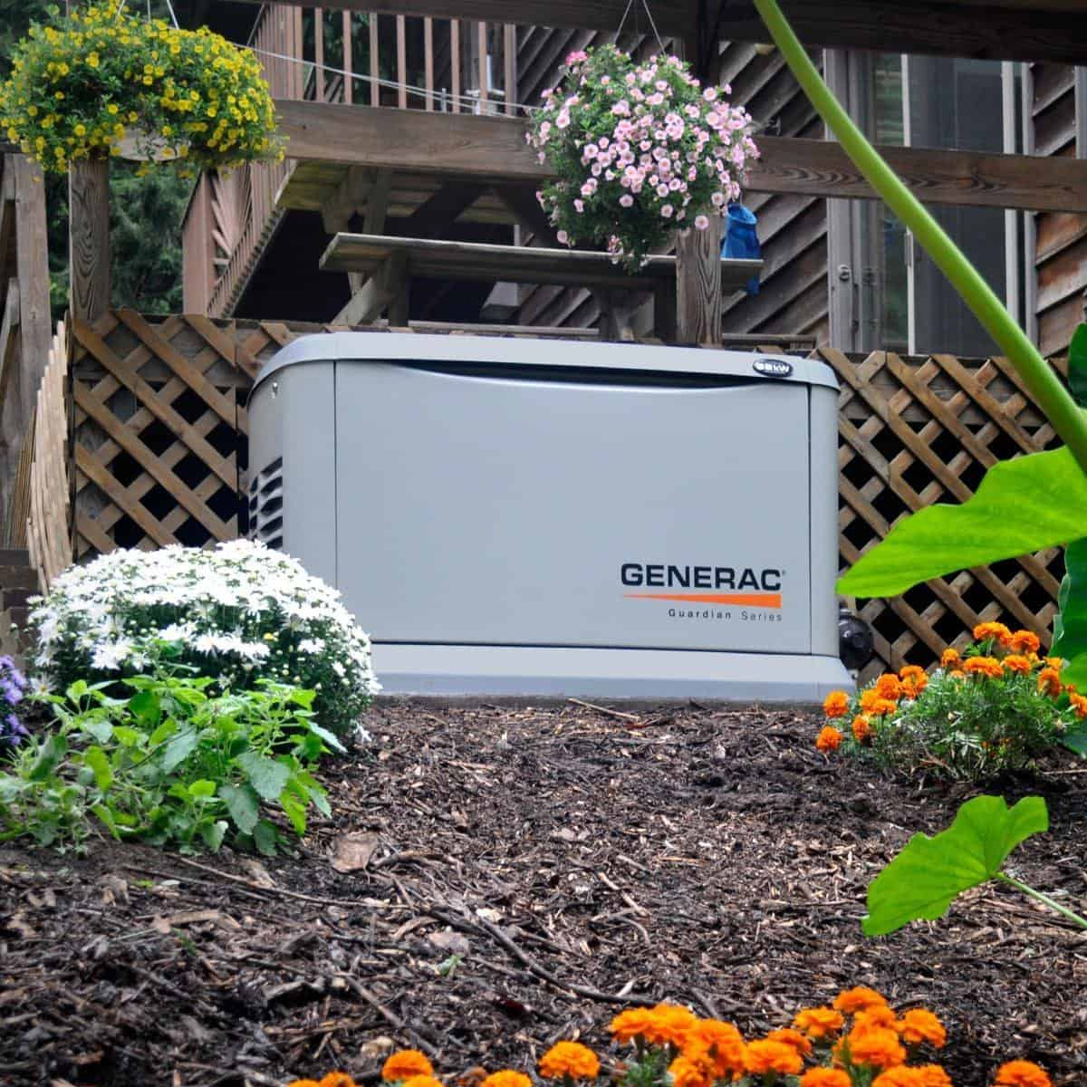 Home Generator Reviews: The Best Whole House Generators - My Gen Set
