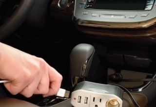 Best Power Inverter for Car Reviews