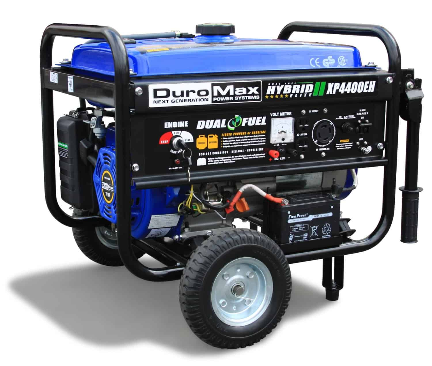 Compare Yamaha And Honda Portable Generators