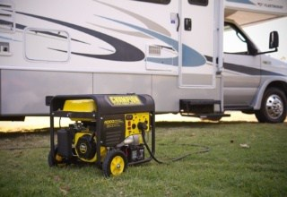How Could the Best RV Generator Reviews Help You?