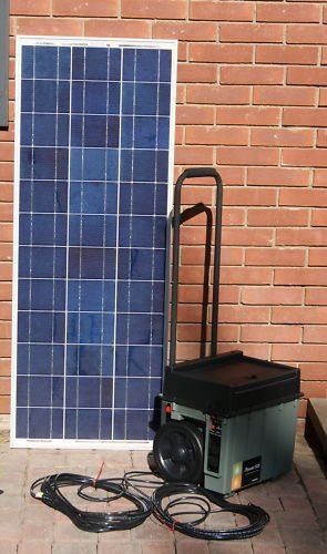 Are You Looking For The Best Solar Generator Reviews My